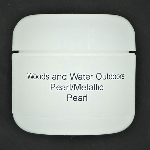 Pearl/Metallic-Powder Coat Paint 1.5oz Container