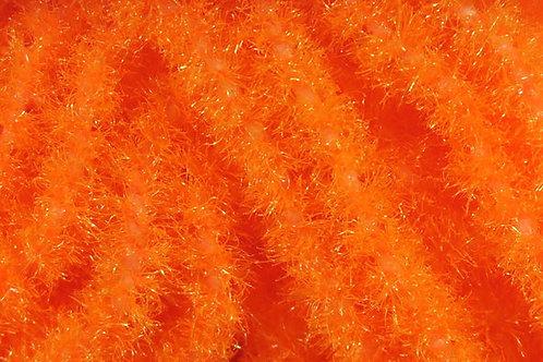 Fluorescent Fire Orange-Medium Antron