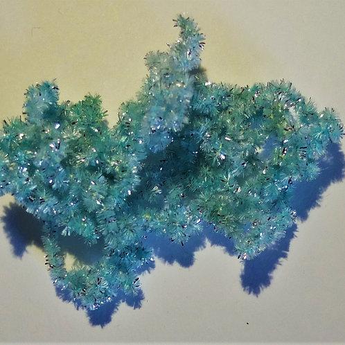 Blue Ice-Custom Chenille