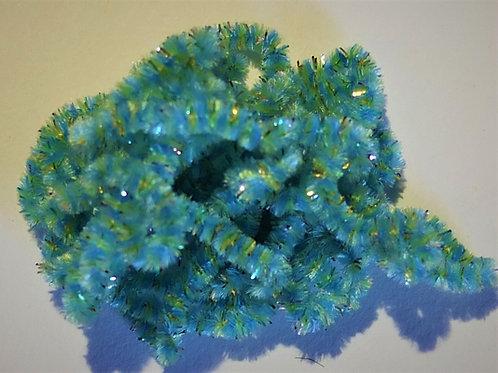 Blueberry-Custom Chenille