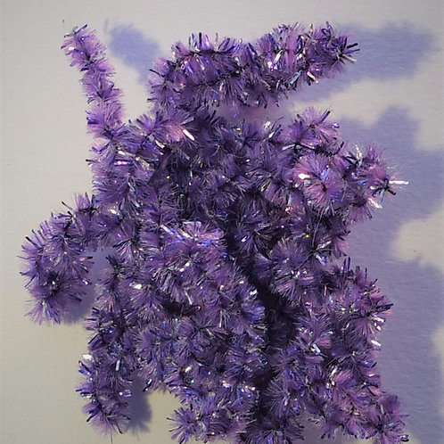 Purple Crush-Custom Chenille