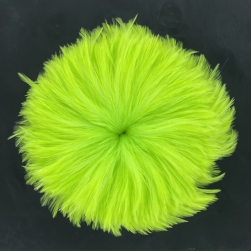 """4.0 Ounce Radiation Neck Hackle 4-6"""""""