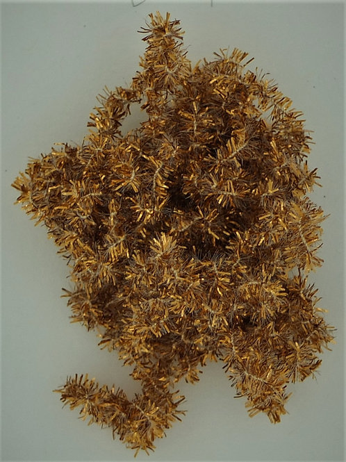 Copper-Custom Crystal Chenille