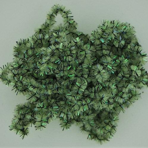 Pearl Moss-Custom Chenille