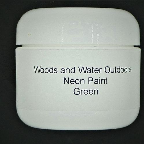 Neon Paints-Powder Coat Paint 1.5oz Container