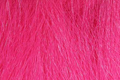 Hot Pink-Craft Fur