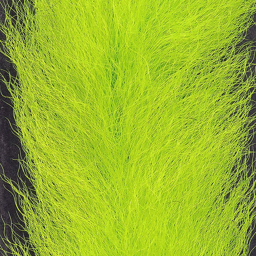 Chartreuse-Calf Tail
