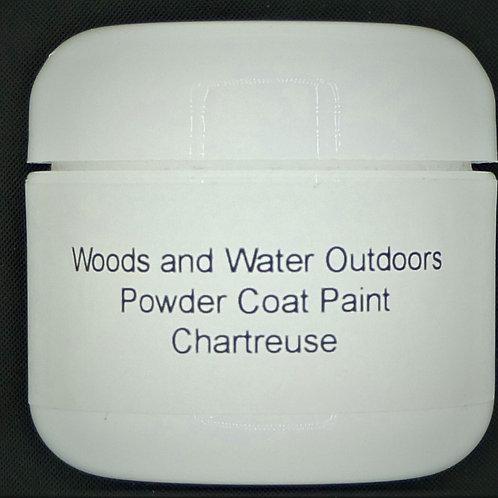 Basic Colors-Powder Coat Paint 1.5oz Container