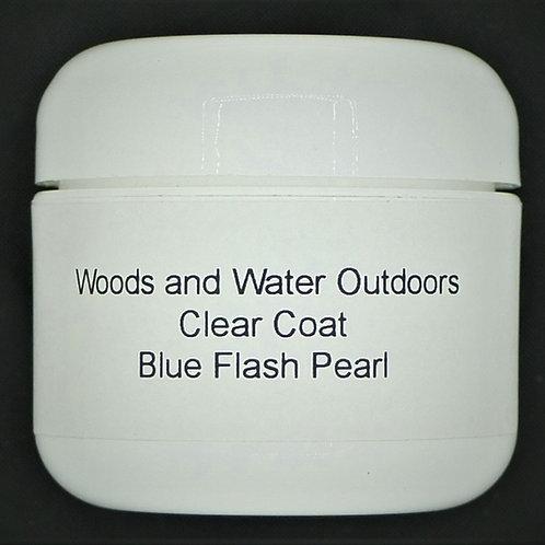 Clear Coats-Powder Coat Paint 1.5oz Container