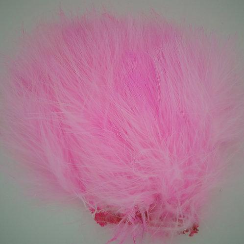 Bubblegum-Custom Marabou