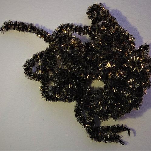 Black Gold-Custom Chenille