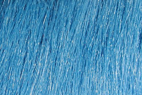 Fluorescent Blue-Craft Fur