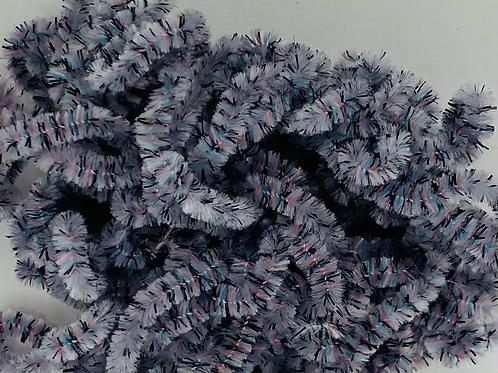 Confetti Shad-Custom Chenille