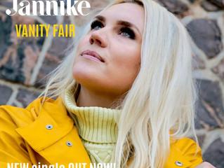 Vanity Fair is OUT!