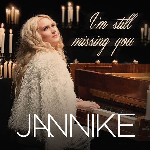 Christmas single: I´m still missing you