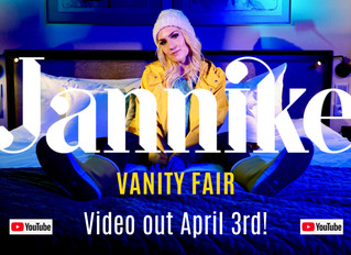 The music video for Vanity Fair..
