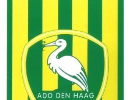 Dekbed ADO Den Haag