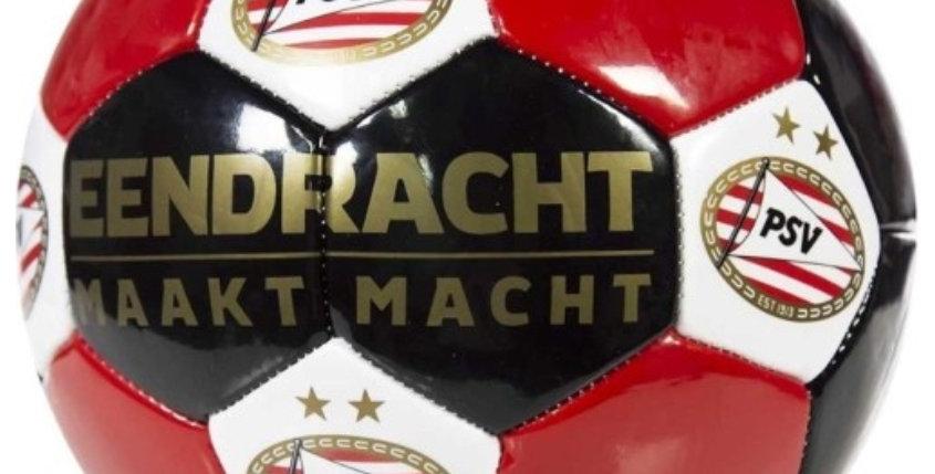 PSV Bal Eendracht Maakt Macht