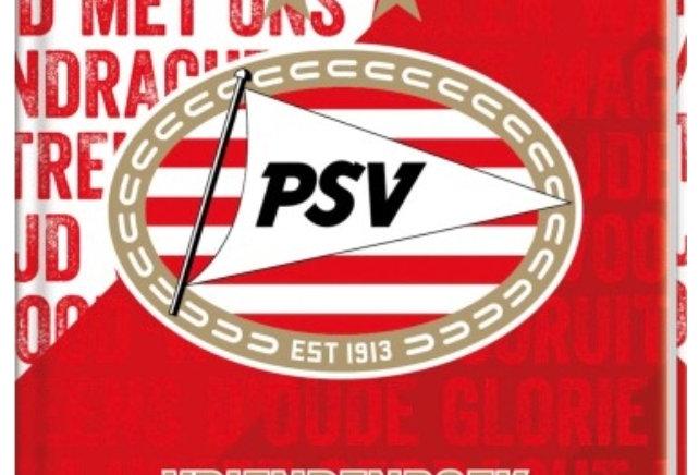 Vriend(inn)enboek PSV