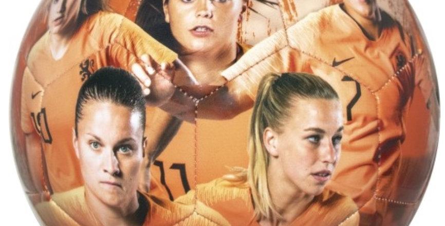 Bal Oranje Leeuwinnen