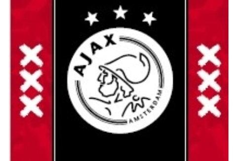 Vriend(inn)enboek AFC Ajax