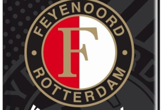 Vriend(inn)enboek Feyenoord