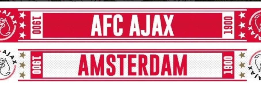 AFC Ajax Amsterdam sjaal