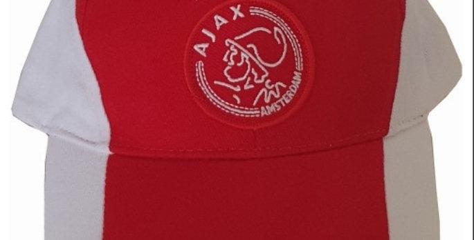 Cap AFC Ajax rood-wit