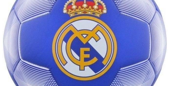 Real Madrid Bal
