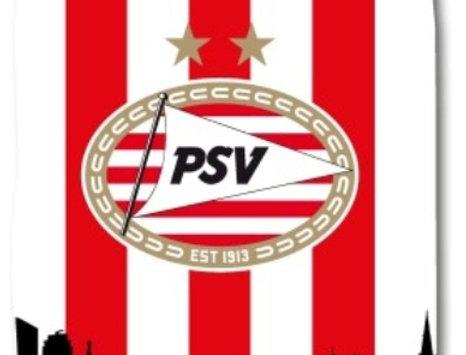 Dekbed PSV Eindhoven