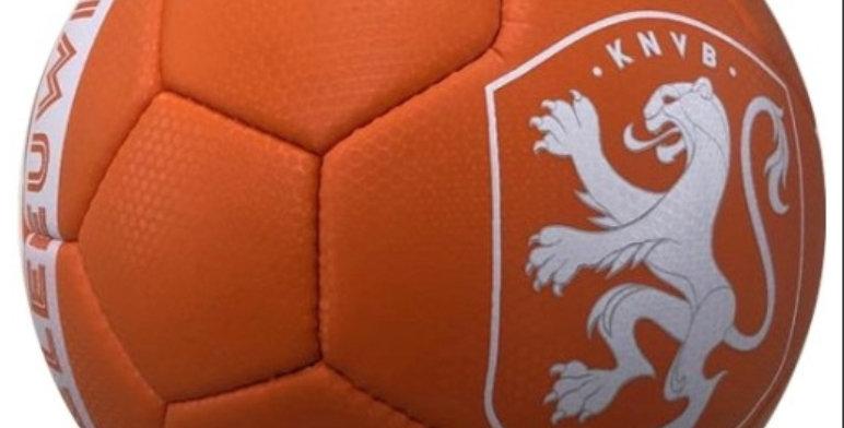 Bal Holland KNVB Leeuw
