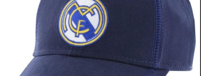Cap Real Madrid