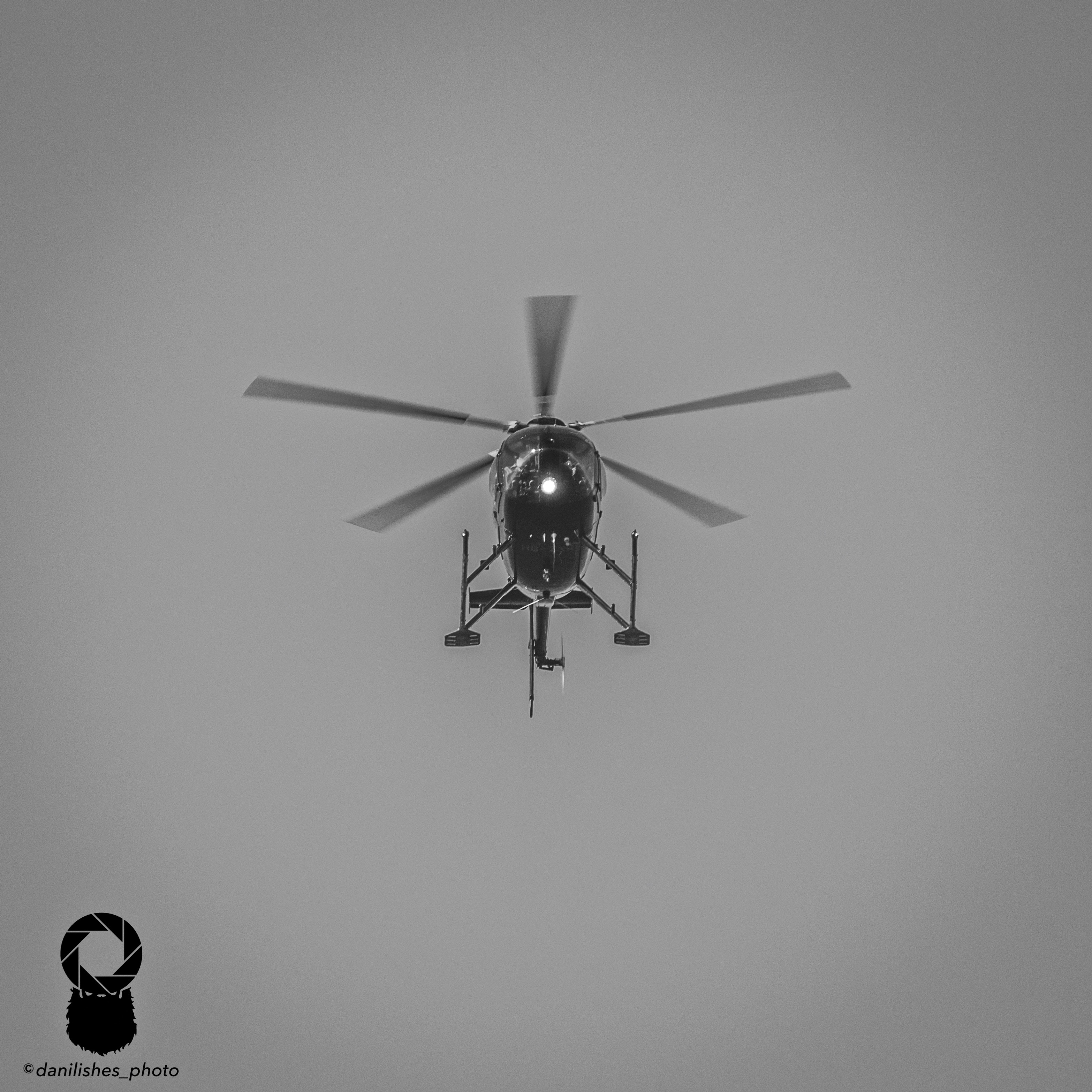 ...copter...
