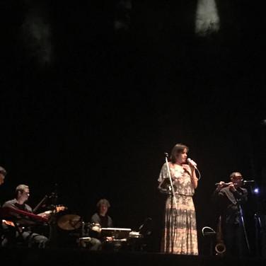 Teatro Metrópole - Taubaté