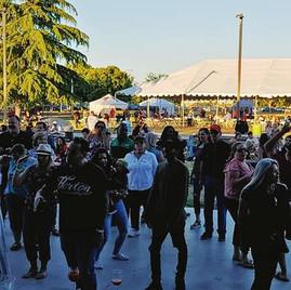 Sierra Vista Wine Fest