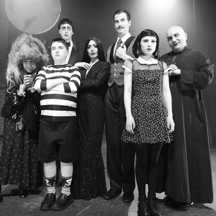 The Addams Family (2016)