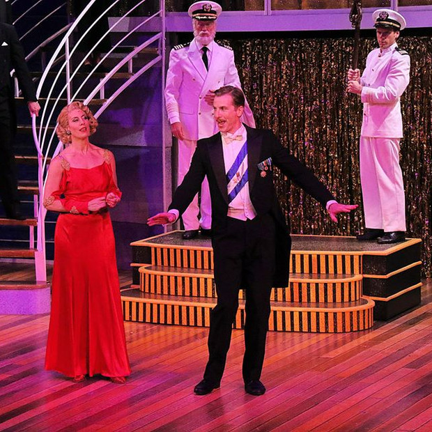 Anything Goes (2015)