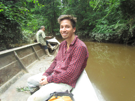 Protecting the Amazon rainforest by promoting its tastes