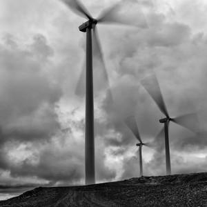 Wind Power in Alaska