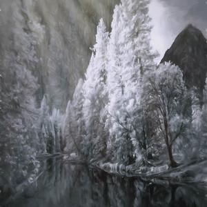 Yosemite Radiance