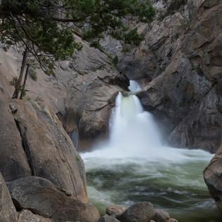 Kings Canyon Beauty