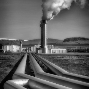 Thermal Power in Iceland