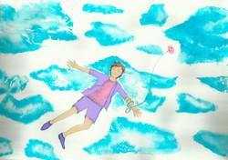 Volar 4-Paty Rodriguez