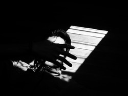 Shadows -Paty Rodríguez