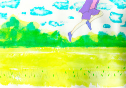 Volar 3-Paty Rodriguez