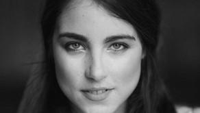 MHAW 2020: Eleanor Swain