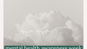 Mental Health Awareness Week 2021: Nature