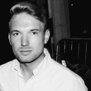 MHAW 2020: Rhys Langley