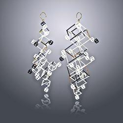 MARIE-ANTOINETTE (earrings)