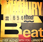 This is the single from Boxbury Beat released at EMI 1985